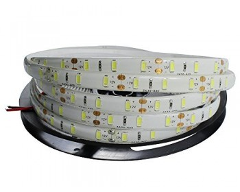 5730 ALB CALD - WARM WHITE 3000K LED STRIP 120LED/M IP20