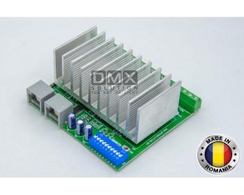 Controller DMX RGB 30A 12V