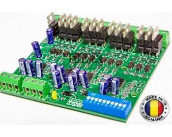 Controller RGB 512 12CH