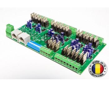 Controller DMX 512 27 CH / 3A